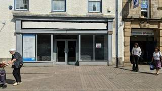 Primary Photo of 10 Market Place, The Westmorland Shopping Centre, Kendal