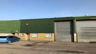 Primary Photo of Unit 7, Altens Trade Centre, Aberdeen - AB12 3LY