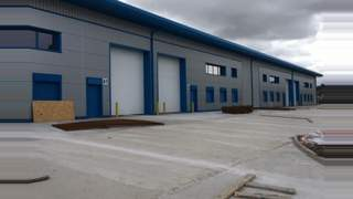 Primary Photo of Unit A1 - Chesterton Road, Eastwood Trading Estate, Rotherham, S65 1SU