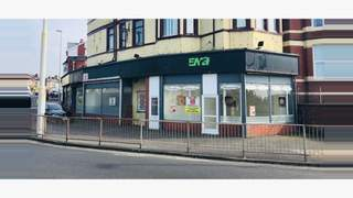Primary Photo of 2-7 Gynn Square, Blackpool, FY1