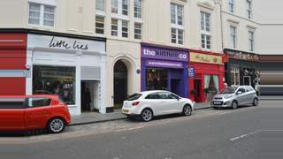Primary Photo of 13 Union Street, Dundee, DD1 4BN