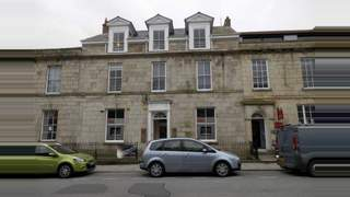 Primary Photo of 18 Lemon St, Truro, Cornwall TR1 2LZ