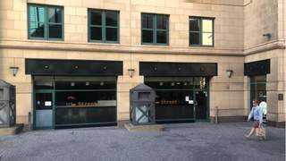 Primary Photo of Units 1 & 2, Conference Square, Edinburgh, EH3 8AN