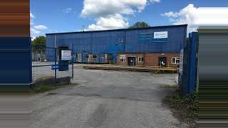Primary Photo of MALTON N Yorks Industrial premises with large yard TO LET – YO17 6BT