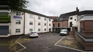 Primary Photo of Holborn Court, Suite 2-3, Froghall, off Bridge Street, Newcastle-under-Lyme, ST5 2RY