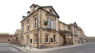 Primary Photo of Bourtree Place, Hawick, TD9 9HL