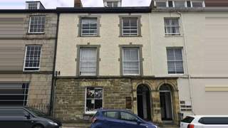 Primary Photo of First Floor, 66, Lemon Street, Truro, Cornwall