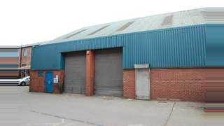 Primary Photo of 12d, Clarence Works, Effingham Road, Sheffield, South Yorkshire S4 7YS