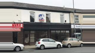 Primary Photo of 138-140 Bury New Road, Whitefield, Manchester M45 6AD
