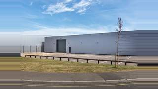 Primary Photo of Unit 1 Space Waye, North Feltham Trading Estate, Heathrow, TW14 0TH