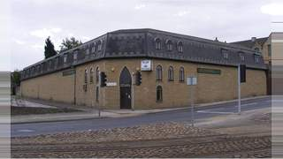 Primary Photo of Woodbourn Business Centre, Woodbourn Road, Sheffield