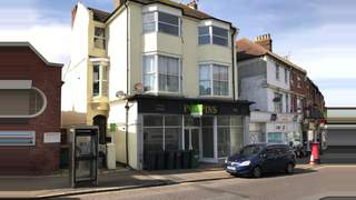 Primary Photo of 89 London Road, Bexhill on Sea, East Sussex, TN39 3LB