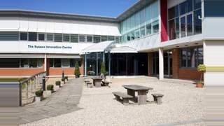Primary Photo of Sussex Innovation Centre, University Of Sussex, Science Park Square, Falmer, Brighton, East Sussex, BN1 9SB