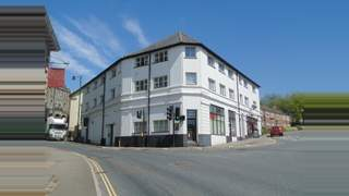 Primary Photo of First Floor Offices, Church View, Ivor Street, Blaenavon