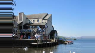 Primary Photo of Lake View Restaurant and Steamers Bar The Glebe Bowness on Windermere Cumbria LA23 3HE