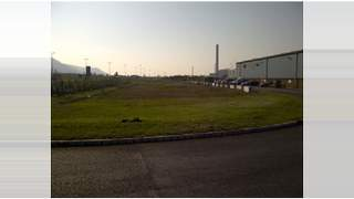 Primary Photo of Opposite Blue Buildings, Llewellyn's Quay, Port Talbot, SA13