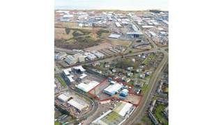 Primary Photo of Craigshaw Drive West Tullos Industrial Estate, Aberdeen Aberdeen City, AB12 3XB