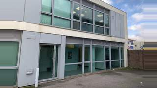 Primary Photo of Unit 3, Tungsten Building, George Street, Portslade, East Sussex, Brighton BN41 1RA