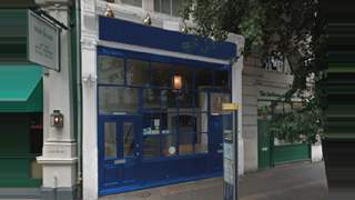 Primary Photo of 43 Chandos Place, London, WC2N 4HS