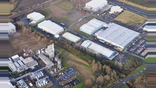 Primary Photo of Northumberland Business Park West, Northumberland, Cramlington, NE23 7RH