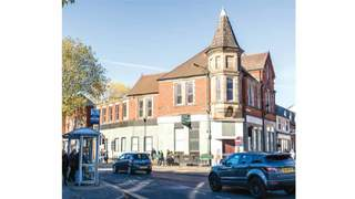 Primary Photo of 1-3 Market Place Willenhall WV13 2AA