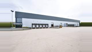 Primary Photo of M58 Distribution Centre, Gillibrands Road, Skelmersdale, WN8 9TB