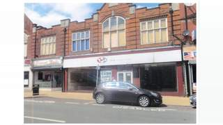 Primary Photo of Outram St, Sutton-in-Ashfield NG17