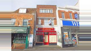Primary Photo of High Street, Hythe, Kent