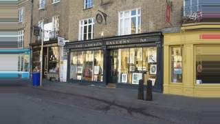 Primary Photo of 7/8 Kings Parade, Cambridge, Cambridgeshire, CB2 1SJ