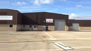 Primary Photo of Unit 24, Mill Lane Industrial Estate