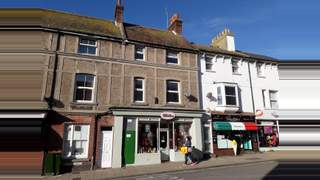 Primary Photo of 3 Broad Street, Seaford, East Sussex, BN25 1LS