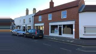 Primary Photo of Unit 2, 31 High Street, SOUTHWOLD