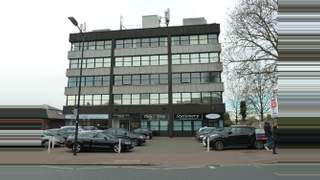 Primary Photo of Scottish Mutual House, 4th Floor Front Office. 27-29 North Street, Hornchurch, Essex, RM11 1RS