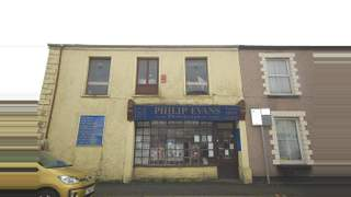 Primary Photo of 30 The Ropewalk, Neath, SA11 1ES