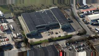 Primary Photo of Knowsthorpe Gate, Cross Green Industrial Estate, Leeds, LS9 0NS
