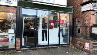 Primary Photo of 507 Ecclesall Road, Sheffield S11 8PR