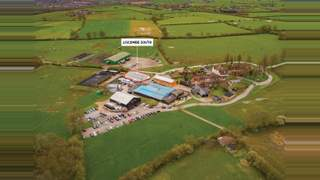 Primary Photo of Unit 5 ground floor, liscombe south, liscombe business park, soulbury, leighton buzzard, bedfordshire