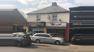 Primary Photo of 55 Cowley Road, Uxbridge, Greater London, UB8 2AE