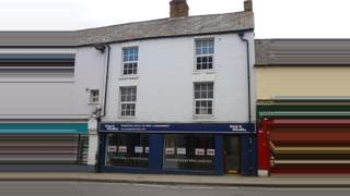 Primary Photo of 32A High Street, Banbury, Oxfordshire, OX16 5JG