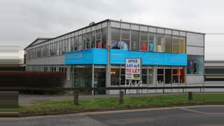 Primary Photo of First Floor, 472 Basingstoke Road, Reading, Berkshire, RG2 0QN