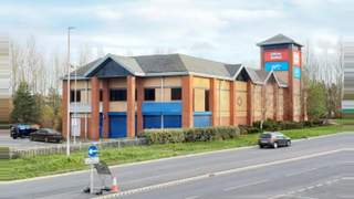 Primary Photo of 1st Floor, Rampart Court Retail Park, Rampart Way, Telford, Shropshire, TF3 4AS