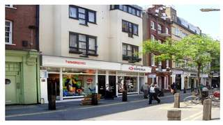 Primary Photo of 51 Neal St, London WC2H 9PQ