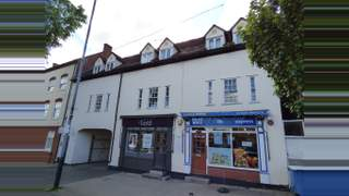 Primary Photo of West St, Warwick CV34