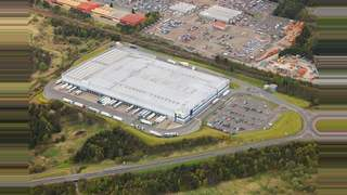 Primary Photo of Regional Distribution Centre, Deans Road, Deans Industrial Estate, Livingston, EH54 8SE