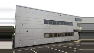 Primary Photo of 27 Bates Industrial Estate, Church Road, Romford, RM3 0HU