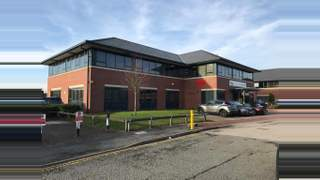 Primary Photo of Chatsworth House, Hollinsbrook Business Park, Pilsworth Road, Bury, BL9 8RN