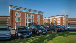 Primary Photo of Westminster Place, York Business Park, Nether Poppleton, York, YO26 6RW
