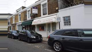 Primary Photo of 1 Violet Hill, London, NW8 9EB