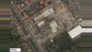 Primary Photo of Unit 5 St Annes Industrial Estate, St Annes Road, Willenhall, West Midlands