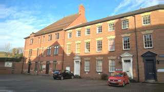 Primary Photo of 8-9, Grosvenor Court, Foregate St, Chester CH1 1HG